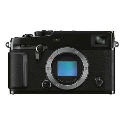 Fujifilm X Pro3 Noir Face