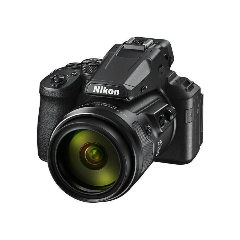 Nikon Coolpix P950 - face 2