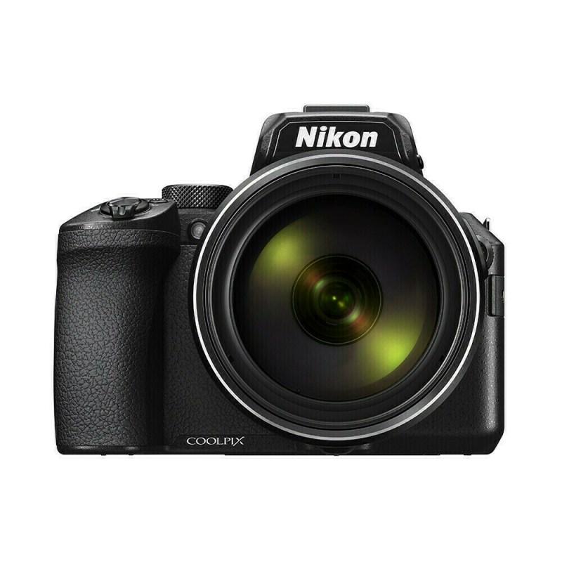 Nikon Coolpix P950 - face