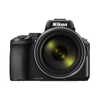 Nikon Coolpix P950 - face