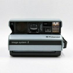 Polaroid Image - 30984