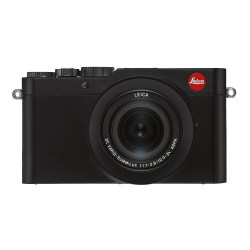 Leica D-Lux 7 Noir - face