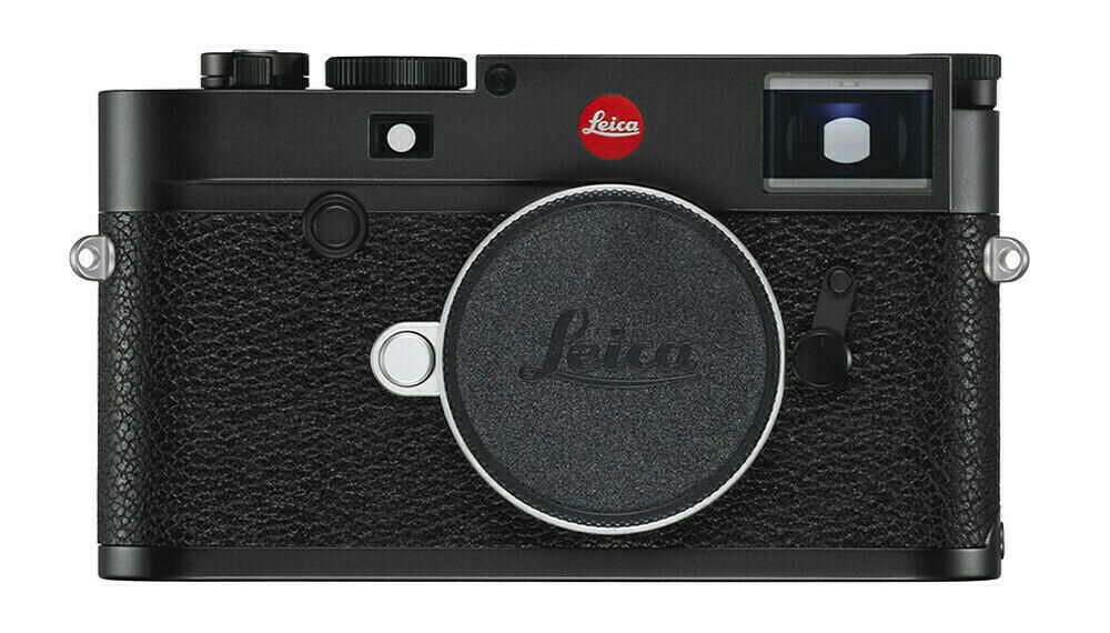 Leica M10 R noir 20002 4