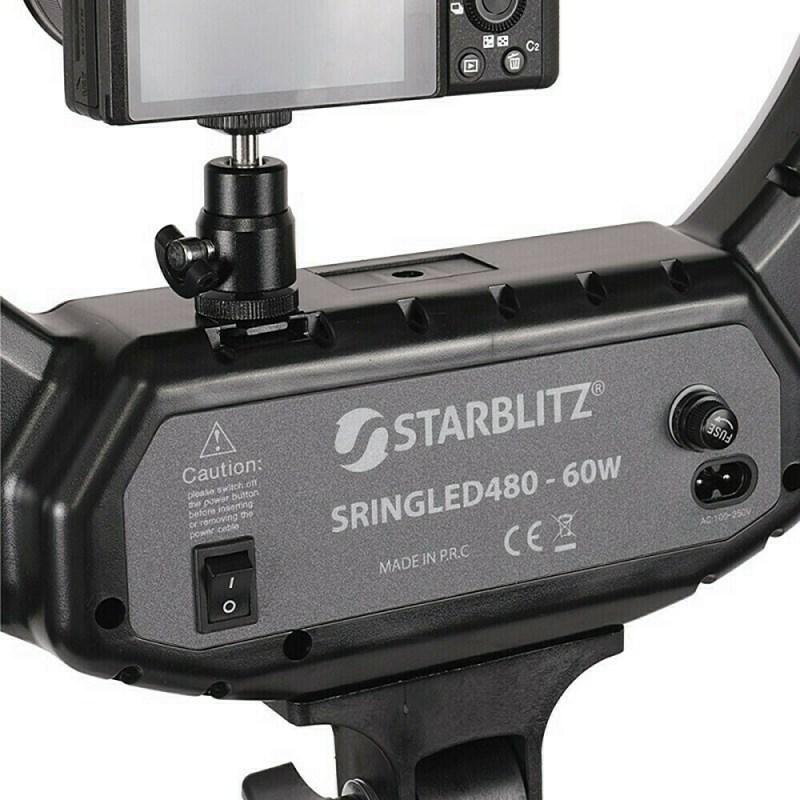 Starblitz Torche Led Annulaire 1250019 4