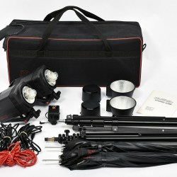 Kit Multiblitz Profilite C 200 kit 1