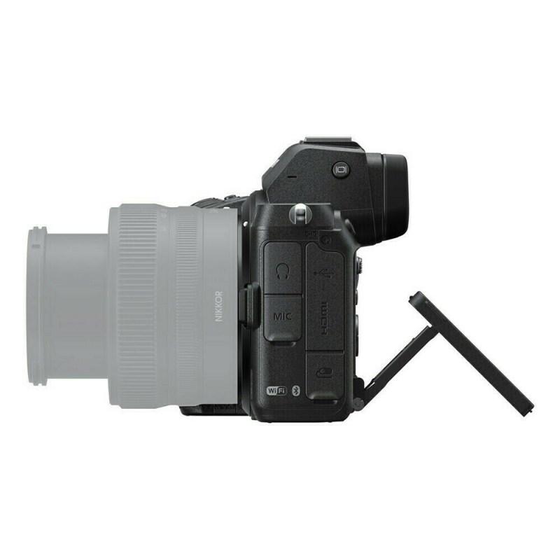 Nikon Z5 Coté