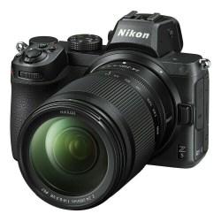 Nikon Z5 + Z 24-200 VR 2