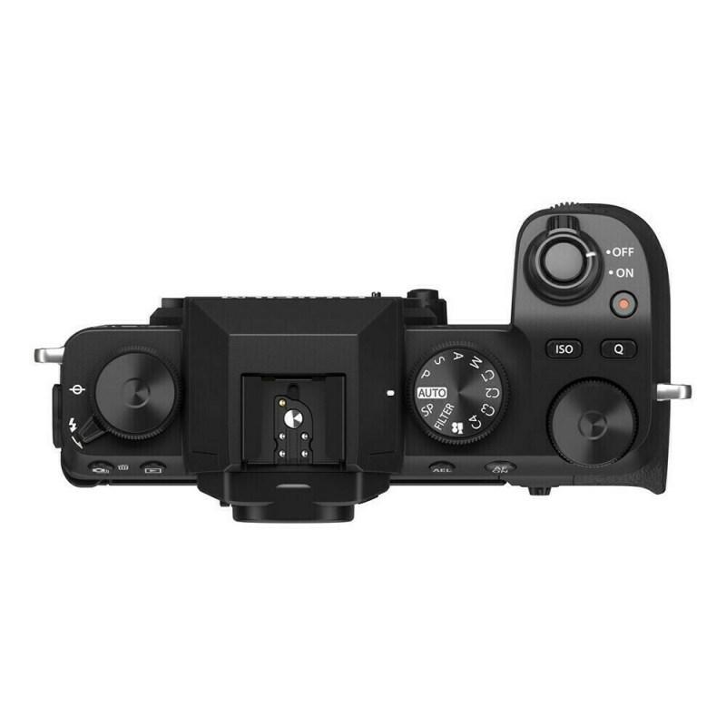 Fujifilm X-S10 Noir 3