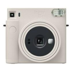 Fujifilm instax SQ1 Blanc craie