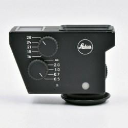 Leica M Tri-Elmar 16-18-21 f/4 - 31305 - 3