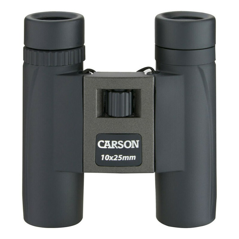 Carson 10x25 TrailMaxx Jumelles Compact 2