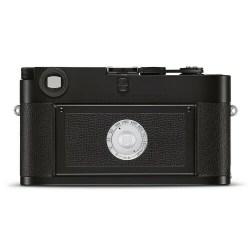 Leica M-A Noir - 10370 1
