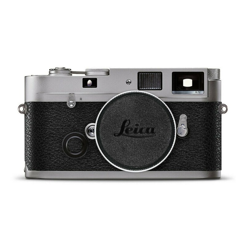 Leica MP Chrome - 10301 2