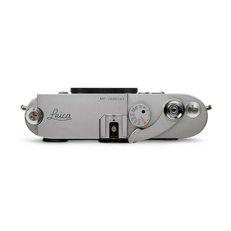 Leica MP Chrome - 10301 3