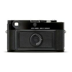 Leica MP Laque Noir - 10302 1