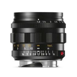 Leica Noctilux-M 50/1,2 - 11686 2
