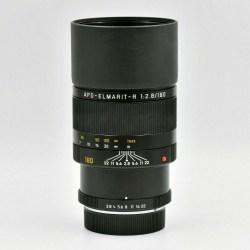 Leica Objectif R Elmarit 180 mm f/2.8 - 31394 1