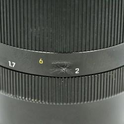 Leica Objectif R Elmarit 180 mm f/2.8 - 31394 2