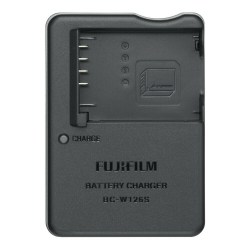 Fujifilm BC-W126S Chargeur