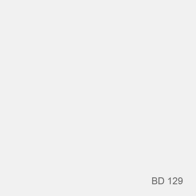 Fond BD 129 Super White