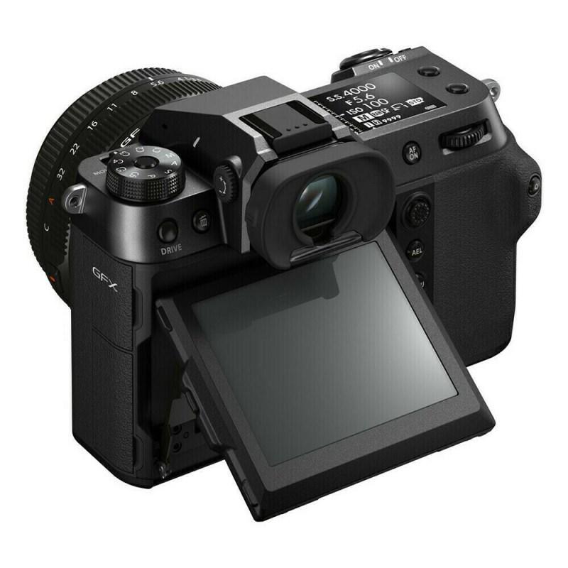 Fujifilm GFX 100S 4