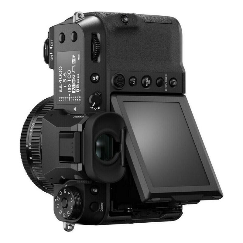 Fujifilm GFX 100S 5