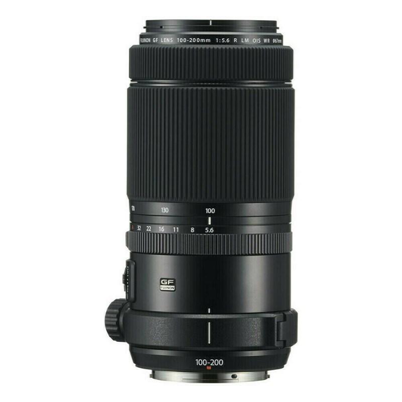 Fujifilm GF 100-200 mm f/5.6 R LM OIS WR 2
