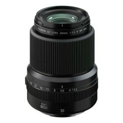 Fujifilm GF 30 mm f/3.5 R WR 2