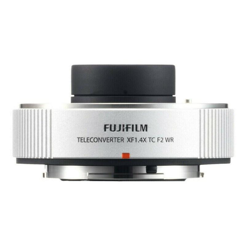 Fujifilm XF 200 mm f/2 R LM OIS WR TC X1.4 F2 WR 4