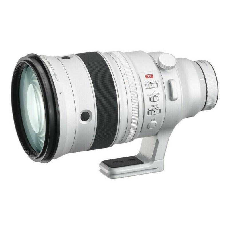 Fujifilm XF 200 mm f/2 R LM OIS WR TC X1.4 F2 WR 6