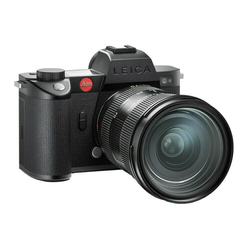 Leica SL2-S + 24-70/2.8 10886