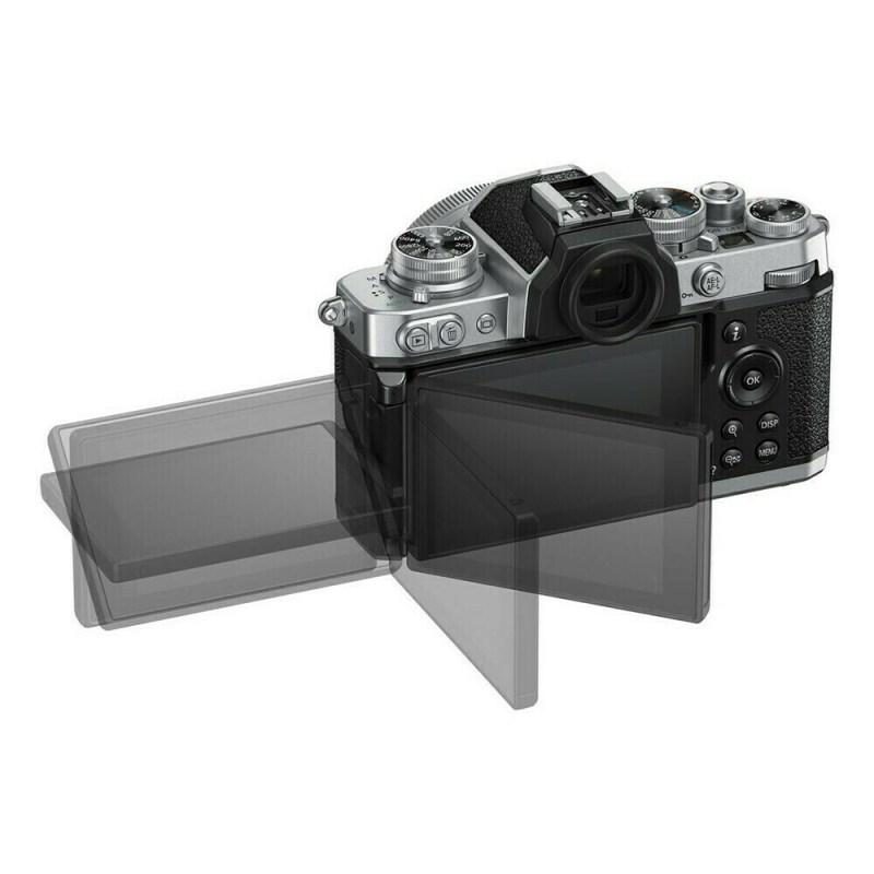 Nikon Z fc - 2