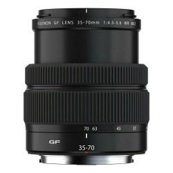 Fujifilm GF 32-64 mm f 4-5 5-6 WR 4