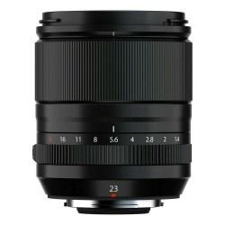 Fujifilm XF 23 mm f/1.4 R LM WR 1