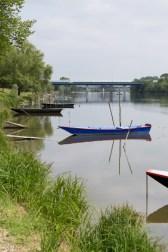 Balade en bord de Maine et de Mayenne