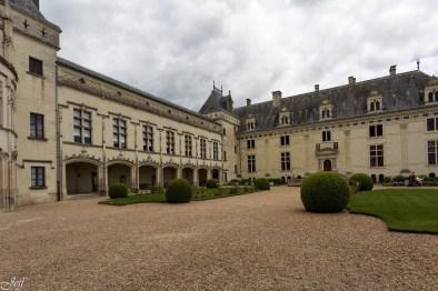 Chateau de Breze-11