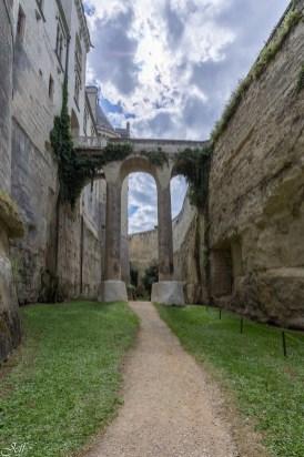 Chateau de Breze-29