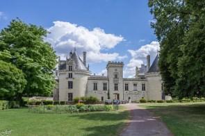 Chateau de Breze-6