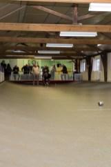 Découverte de la boule de fort à Saint Sylvain d'Anjou (18)