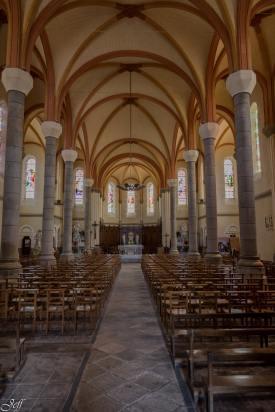 Eglise de Saint Lyphard-2