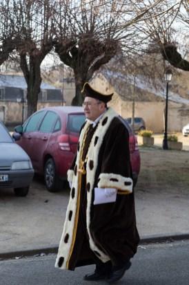 Mon intronisation chevalier de la confrérie du Sacavin (5)