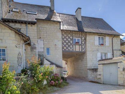Montsoreau visite du village-13