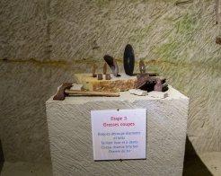 Pierre et lumière-Les outils pour chaque stade de la sculpture (4)