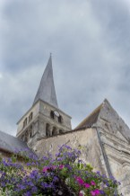 Eglise Saint Symphorien vieil Baugé