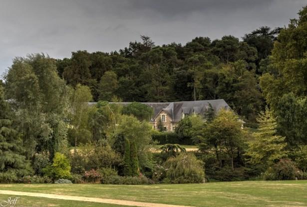 Château de Brissac-Quincé