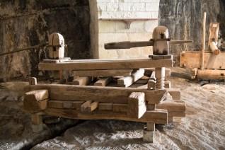 Cave et grenier saint Jean journées du patrimoine Angers-5
