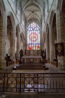 Collégiale Saint-Aubin de Guérande-3