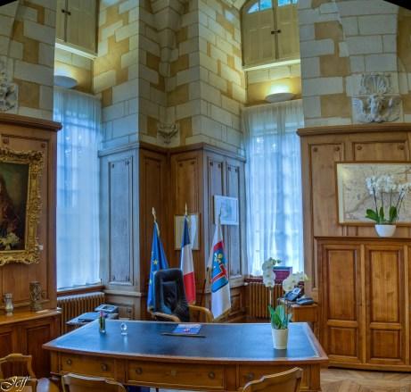 Hôtel du Département Angers
