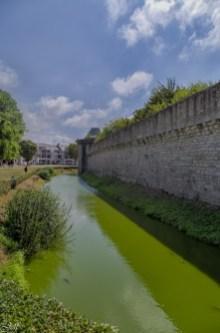 La cité médiévale de Guerande-1