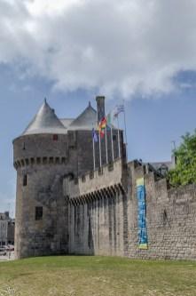 La cité médiévale de Guerande-2